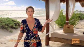 Secrets Resorts TV Spot, 'Bravo: Comfort Zone' - Thumbnail 2