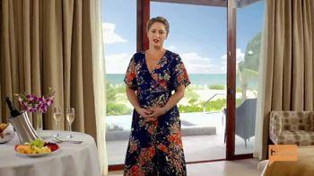 Secrets Resorts TV Spot, 'Bravo: Comfort Zone' - Thumbnail 4