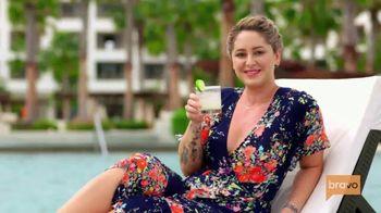 Secrets Resorts TV Spot, 'Bravo: Comfort Zone' - 27 commercial airings