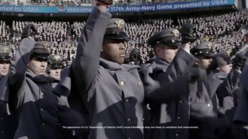 USAA TV Spot, 'Tradition of Service' - Thumbnail 4