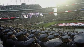 USAA TV Spot, 'Tradition of Service' - Thumbnail 6