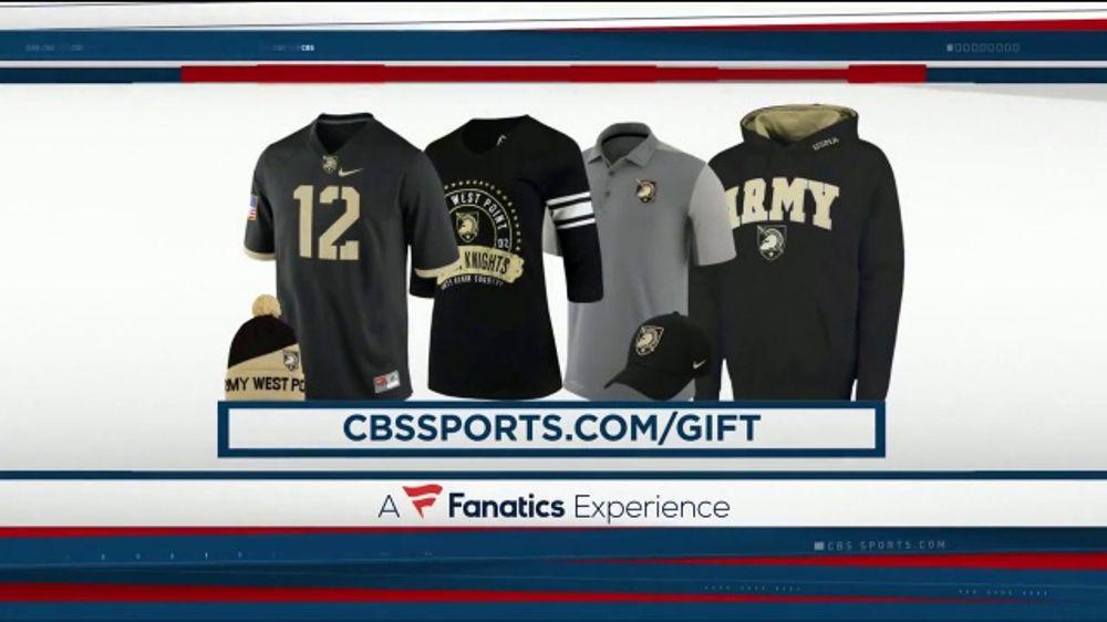 a273d00f722e1d CBS Sports Shop TV Commercial