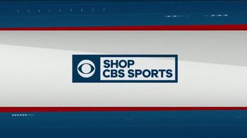 CBS Sports Shop TV Spot, 'Army and Navy Gear: Gift' - Thumbnail 1