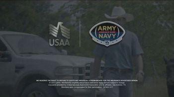 USAA App TV Spot, 'USAA Member Voices: Josh Eilers' - Thumbnail 8