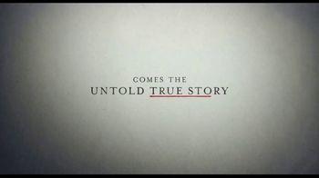 The Post - Alternate Trailer 3