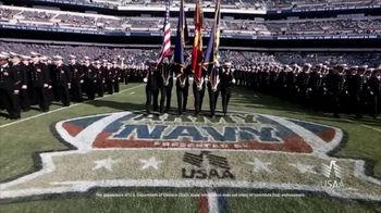 USAA TV Spot, 'Honor Those Who Defend' - 2 commercial airings
