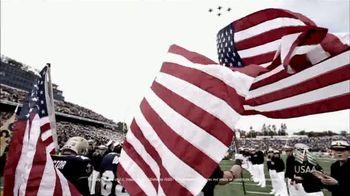 USAA TV Spot, 'Honor Those Who Defend' - Thumbnail 2