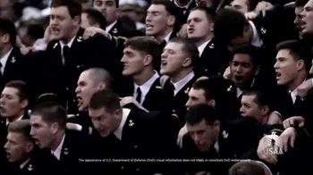 USAA TV Spot, 'Honor Those Who Defend' - Thumbnail 3