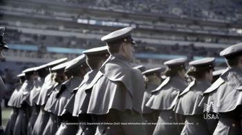 USAA TV Spot, 'Honor Those Who Defend' - Thumbnail 7