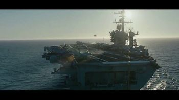 U.S. Navy TV Spot, \'Sea to Stars\'