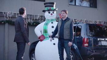 GMC Denali Season to Upgrade TV Spot, 'Let It Pro'