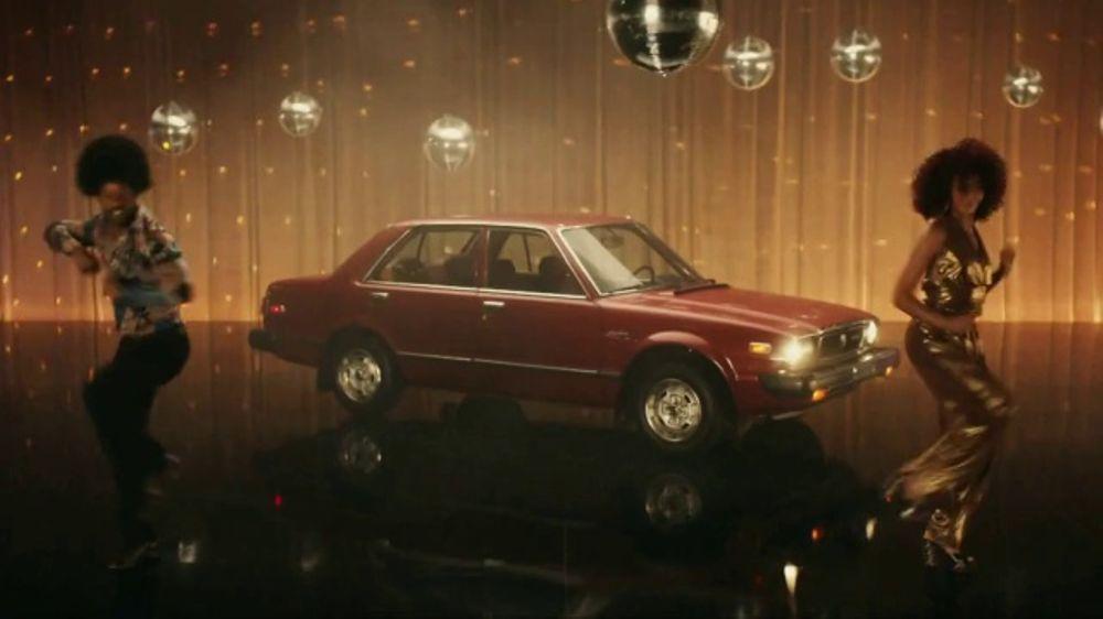 Song In Subaru Commercial 2017 >> Honda Accord TV Commercial, 'Evolution' - iSpot.tv