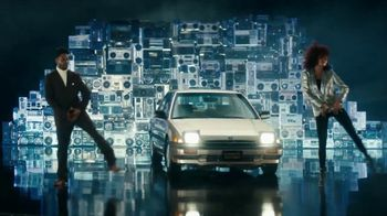 Honda Accord TV Spot, 'Evolution' [T1] - Thumbnail 3