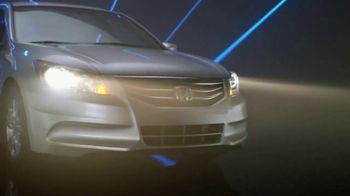 Honda Accord TV Spot, 'Evolution' [T1] - Thumbnail 5