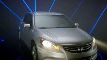 Honda Accord TV Spot, 'Evolution' [T1] - Thumbnail 6