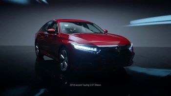 Honda Accord TV Spot, 'Evolution' [T1] - Thumbnail 7