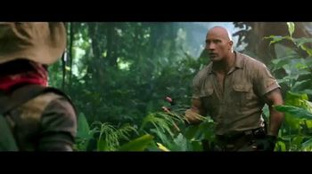 Jumanji: Welcome to the Jungle - Alternate Trailer 17