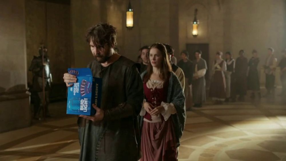 Bud light super bowl tickets for life sweepstakes tv commercial bud light super bowl tickets for life sweepstakes tv commercial handouts ispot aloadofball Choice Image