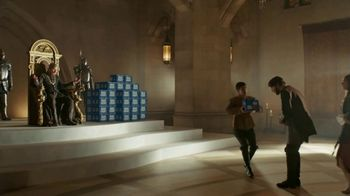 Bud Light Super Bowl Tickets for Life Sweepstakes TV Spot, 'Handouts' - Thumbnail 2