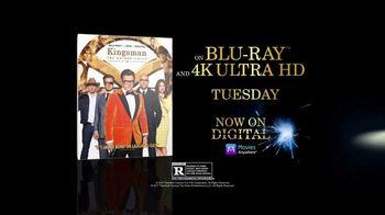 Kingsman: The Golden Circle Home Entertainment TV Spot - Thumbnail 9