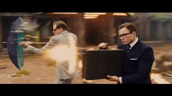 Kingsman: The Golden Circle Home Entertainment TV Spot - Thumbnail 2