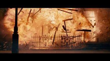 Kingsman: The Golden Circle Home Entertainment TV Spot - Thumbnail 7
