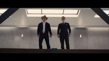 Kingsman: The Golden Circle Home Entertainment TV Spot - Thumbnail 8