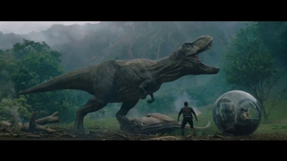 Jurassic World: Fallen Kingdom - Video