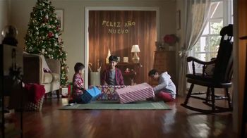Toyota Toyotathon TV Spot, 'Regalos que todos desean' [Spanish]