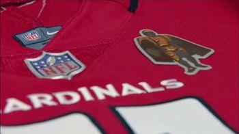 NFL TV Spot, 'Walter Payton: Man of the Year' - Thumbnail 5