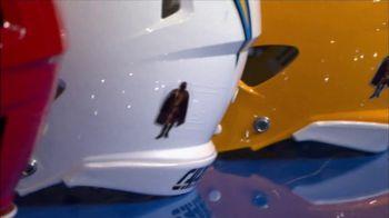 NFL TV Spot, 'Walter Payton: Man of the Year' - Thumbnail 8