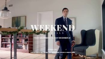 JoS. A. Bank Weekend Specials TV Spot, 'Get Ready: Buy One, Get One Free' - Thumbnail 7