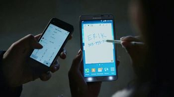 Samsung Galaxy TV Spot, 'Growing Up: Trade-In' Song by Chyvonne Scott - 1704 commercial airings