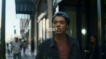 Samsung Galaxy TV Spot, 'Growing Up: Trade-In' Song by Chyvonne Scott - Thumbnail 1