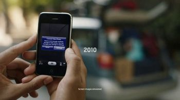 Samsung Galaxy TV Spot, 'Growing Up: Trade-In' Song by Chyvonne Scott - Thumbnail 3