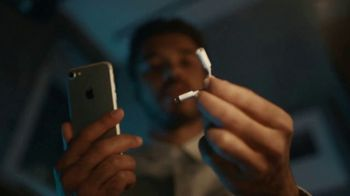 Samsung Galaxy TV Spot, 'Growing Up: Trade-In' Song by Chyvonne Scott - Thumbnail 5
