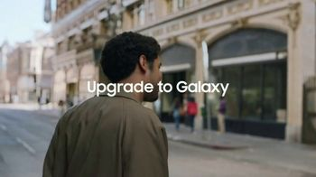 Samsung Galaxy TV Spot, 'Growing Up: Trade-In' Song by Chyvonne Scott - Thumbnail 9