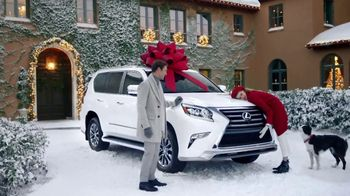 Lexus December to Remember Sales Event TV Spot, 'Whispers'