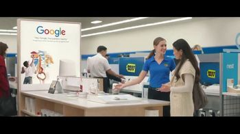 Best Buy TV Spot, 'Last Gift Time' Song by The Alan Parsons Project - Thumbnail 8