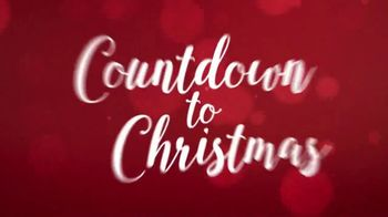Countdown to Christmas Fantasy Game TV Spot, 'Weekly Giveaways' - Thumbnail 1