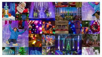 2019 Christmas on the Potomac at Gaylord National TV Spot, 'Extraordinary Place'