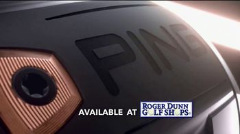 Ping Golf G400 Driver TV Spot, \'Our Fastest, Most Forgiving Driver. Ever.\'
