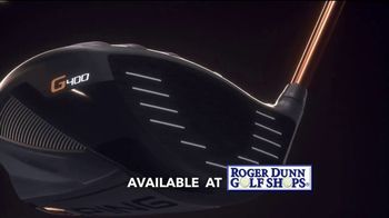 Ping Golf G400 Driver TV Spot, 'Our Fastest, Most Forgiving Driver. Ever.' - Thumbnail 3