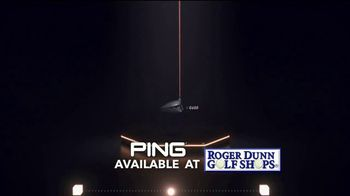 Ping Golf G400 Driver TV Spot, 'Our Fastest, Most Forgiving Driver. Ever.' - Thumbnail 7