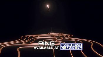 Ping Golf G400 Driver TV Spot, 'Our Fastest, Most Forgiving Driver. Ever.' - Thumbnail 8