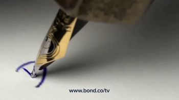Bond Gifting TV Spot, 'Created Just for You'
