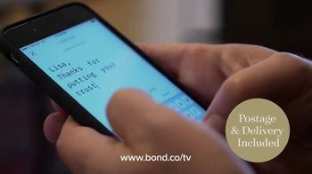 Bond Gifting TV Spot, 'Created Just for You' - Thumbnail 4