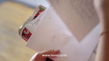 Bond Gifting TV Spot, 'Created Just for You' - Thumbnail 7