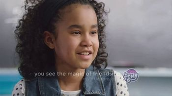 My Little Pony TV Spot, 'Friendship Is Magic: Through the Eyes of a Friend' - Thumbnail 10