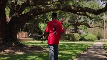 NFL Shop Color Rush Jersey TV Spot, 'Dejan'